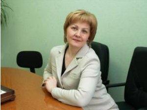 Терещук Наталия Ивановна